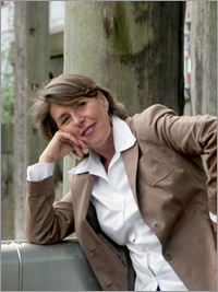 Iris Gordon, Coaching, Hamburg